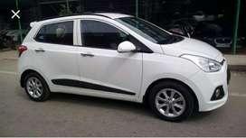 Hyundai Grand I10 i10 Asta 1.1 CRDi (O), 2013, Diesel