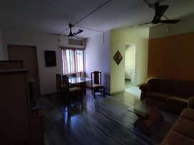 2 bhk full furnished flat for rent in dilipnagar