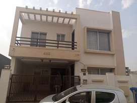 5marla brand new house for sale ali block
