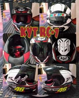Helm Full Face KYT RC-7