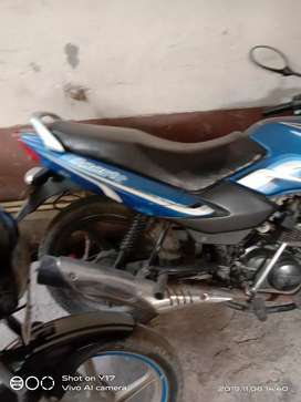 Commercial bike very good condition