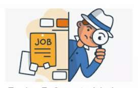 Job for femals