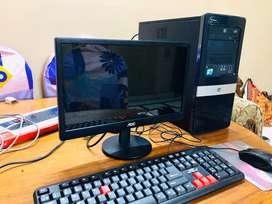 HP original PC new brand condition