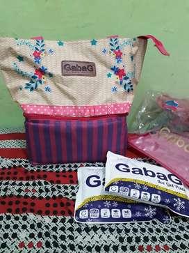 GABAG Cooler Bag / Tas Asi