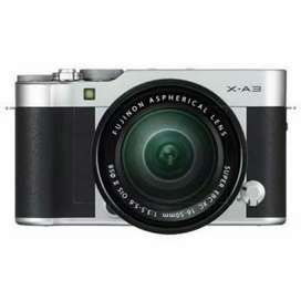 Kredit Kamera Fujifilm XA3 Dianjukan Kredit Nya Proses Kredit Tercepat