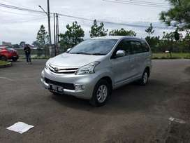 DP.22jt all new Avanza G manual airbags mls