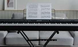 Need a Full Time Piano Teacher