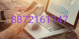 On line Formfilling daily 1000 rs salary !!
