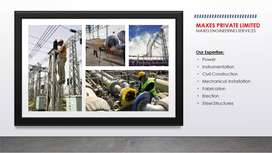 Construction Works @ Reasonable 1700 & FREE Consultancy Solutions