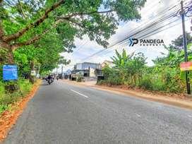 Dijual Tanah Dalam Ringroad di Jl Godean Km 4, Cocok Gudang, Usaha