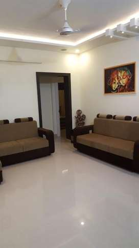 Fully furnished 3 BHK Apartment for rent at Chala, Kannur