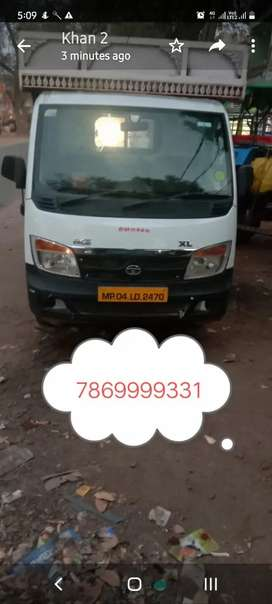 Tata ace XL BRAND NEW CONDITION