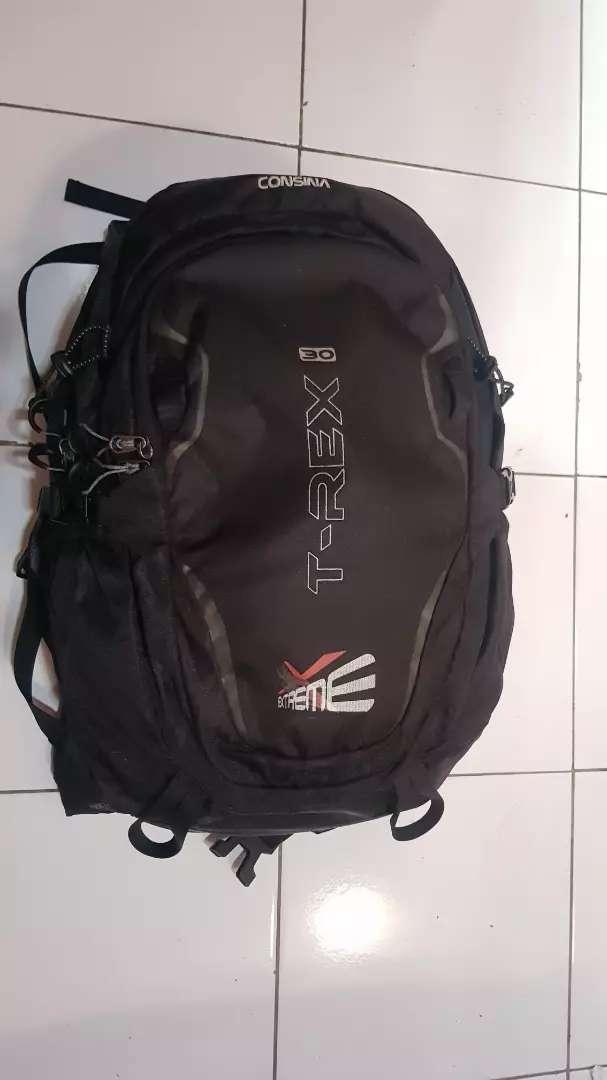 Daypack Consina T-REX 30L mulus likenew 0