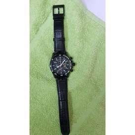Jam tangan Seiko Sportura FC Barcelona - Limited Edition