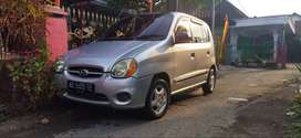 Hyundai Atoz GLS matik 2003 Maknyusssss