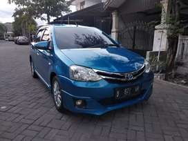 Toyota Etios G manual 2016
