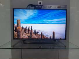 "Acc 3 mnt Sony LED Tv 40"" (KDL40W650D) Ccln Tnp CC Dp 10 % Bunga 0 %"