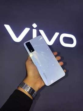 VIVO Y20 4/64 Cash & Kredit