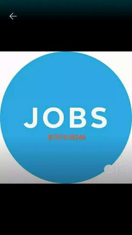 Work for students/man/women/freshers