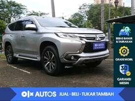 [OLX Autos] Mitsubishi Pajero Sport 2.4 Dakar Ultimate Solar A/T 2017