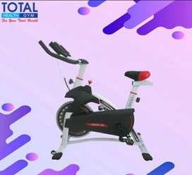 Alat fitness Spinning bike TL 930 - Sepedah statis