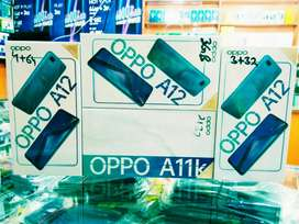Oppo A12 (4GB 64GB) new box pack