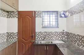 Female Partner Required for 2Bhk House