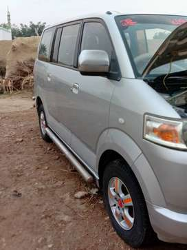 Best condition apv for sale