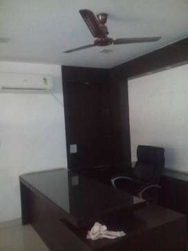 Well furnished office