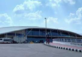 .Vacancy going on for Biju Patnaik Airport staff for airlines services