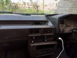 Corolla 86 with 7 manual gears