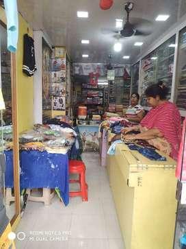 gunjan area shop for rent.