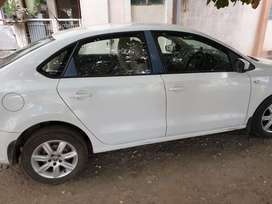 Volkswagen Vento 2011 Diesel Good Condition