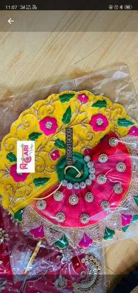Ladu gopal dress
