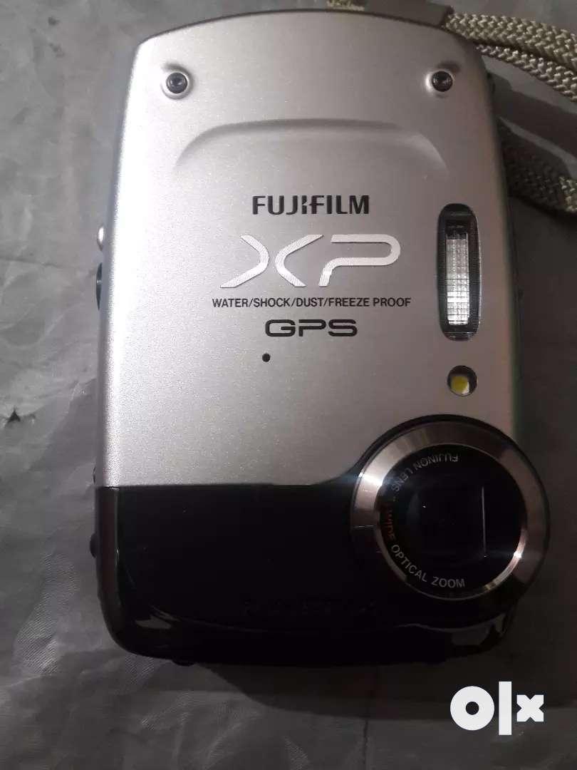 Camera Fujifilm 0