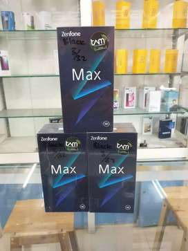 Dp 350ribu Asus Max Pro M2 Ram 3GB TT bisa Dp Pkai HP Bekas