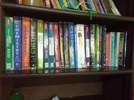 Books for medical aspirant