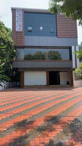 New Highway side Commercial space at Kurisummoodu, Changanacherry
