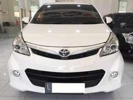 Toyota AVanza veloz 1.5 Automatic 2013 mulus terawat