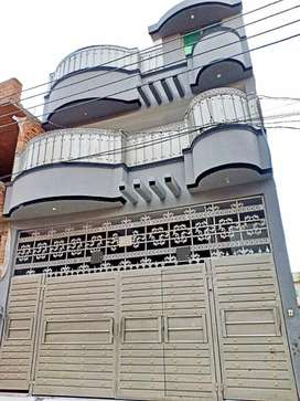 3 Marla House for sale in Hayatabad Phase 7