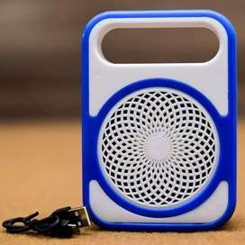 Mobile Bluetooth portable speaker