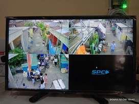 DIJAMIN MURAH! PAKET CCTV LENGKAP