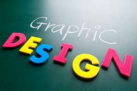 Graphic Designer Available ( Freelance )