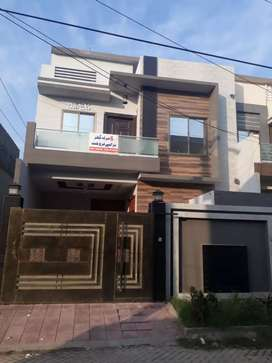 House for sale in kashmir road