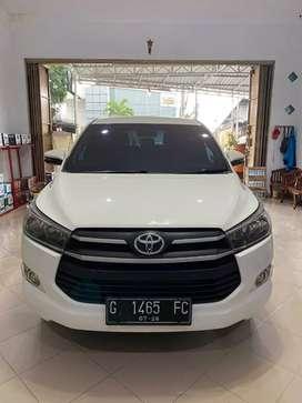 Toyota Innova Reborn 2018 G Diesel AT