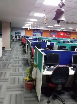 30000 Sqft independent commercial building for sale in sector-2 noida