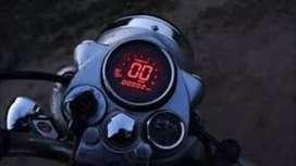 Digital meter (seal pack)