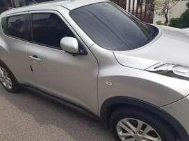 Dijual Nissan Juke CVT 2011