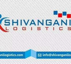 Allahabad Parcel Delivery Boy Job for Shivangani