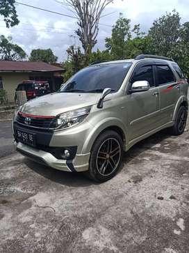 Mobil Toyota Rush Sportivo Ultimo thn 2016